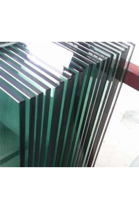 12mm Toughened Glass Panels - Factory seconds various sizes