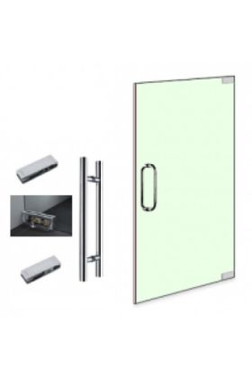 Hydraulic Door 2010x900 - 10mm