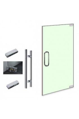 Hydraulic Door 2410x900 - 10mm