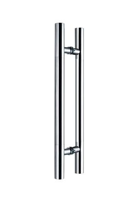 Hydraulic Door 2060x900 - 10mm