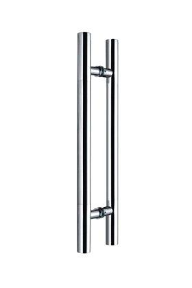Hydraulic Door 2460x900 - 10mm