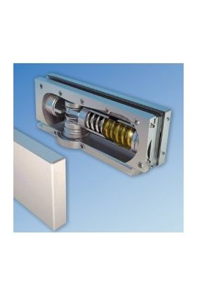 Hydraulic Door 2310x900 - 10mm